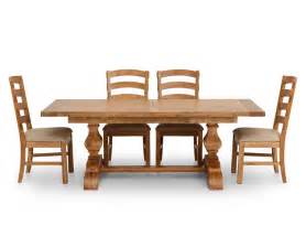 bellaire dining table furniture row