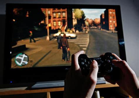 fotos niños jugando playstation gu 237 a para padres con hijos gamers ohmygeek