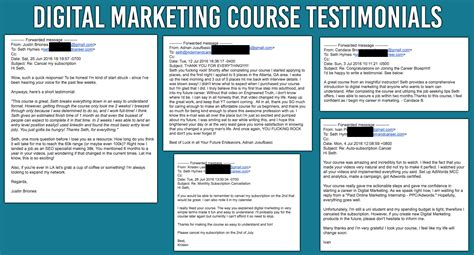 Digital Marketing Course Review by 0 60k Salary In Digital Marketing No Degree Necessary