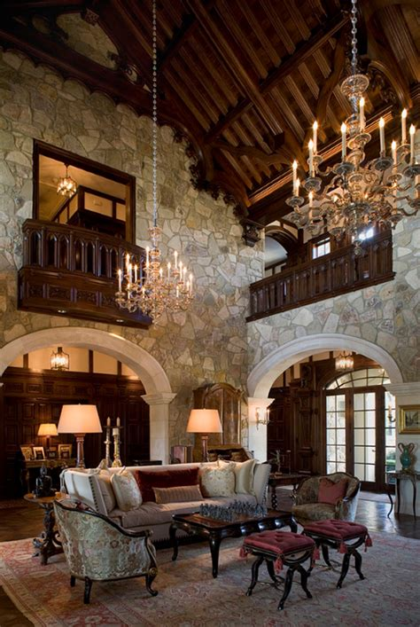 applied themes in english dawson opulent french chateau inspired castle in austin
