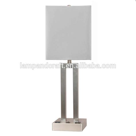 Table Lamp With Usb Outlet 2015 Ul Cul Study Table Lamp With Usb Port And Power