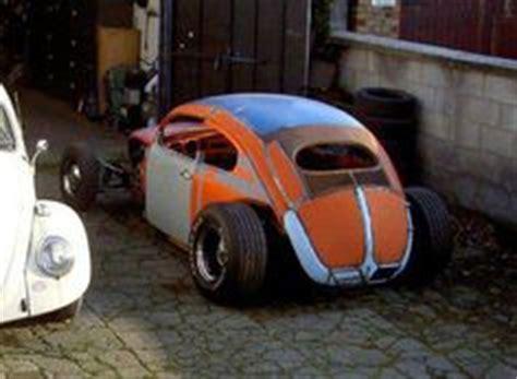 R E A D Y T5 Custom vw rod cool cars coccinelles vw