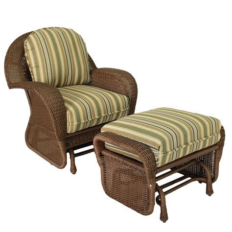 Patio Glider Chair Patio Furniture Glider Chairs Chicpeastudio