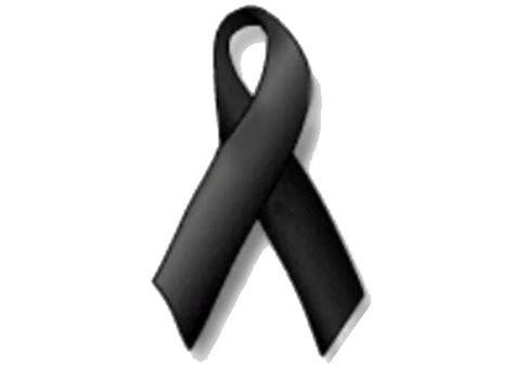 imagenes de luto negro fotos del lazo de luto imagui