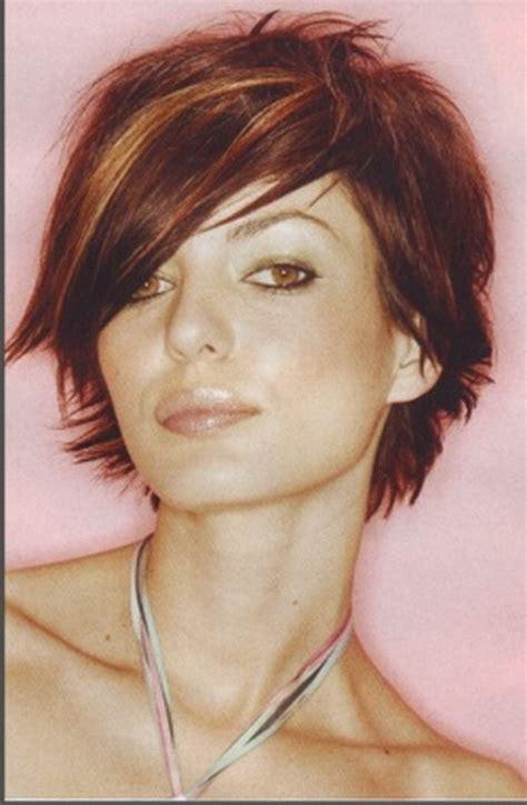 cabello corto mujer 2015 cortes de pelo de mujer de moda 2015