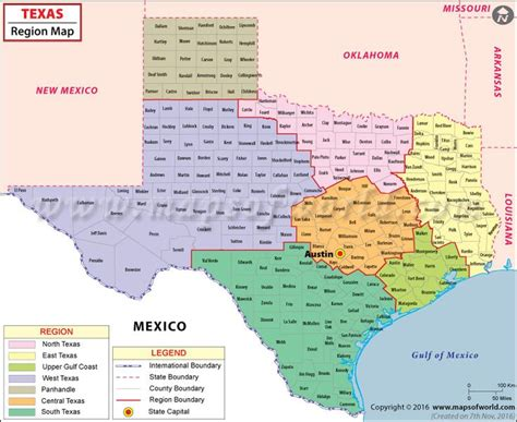 texas map of regions 175 best images about maps on