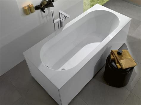 villeroy and boch bathtub oberon bathtub by villeroy boch