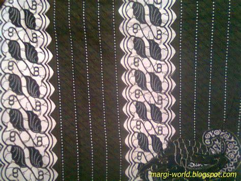 desain batik dengan coreldraw desain batik solo share the knownledge
