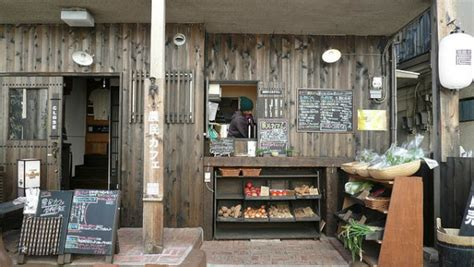 Farmers Table Cafe by Noumin Organic Cafe