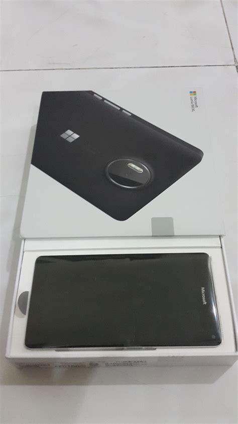 Microsoft Lumia Baru jual beli microsoft lumia 950 xl white baru handphone