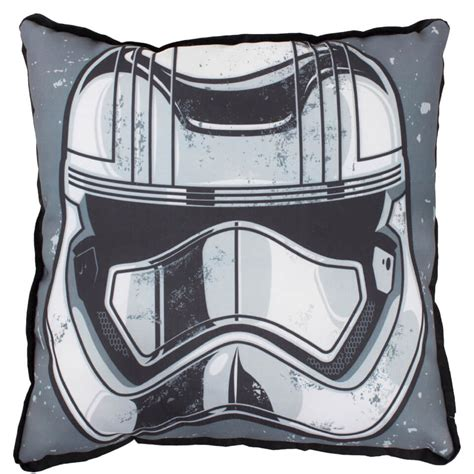 Bantal Wars The Awakens 40 X 40 wars the awakens episode vii order canvas square cushion 40 x 40cm sowia