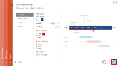 Powerpoint Add In Office Timeline Powerpoint Reviews Office Timeline Free