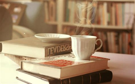 books and coffee wallpaper hd tumblr coffee and books www imgkid com the image kid
