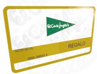 corte ingles tarjeta regalo jugar bingo winzingo ganar 10 gratis winzingo