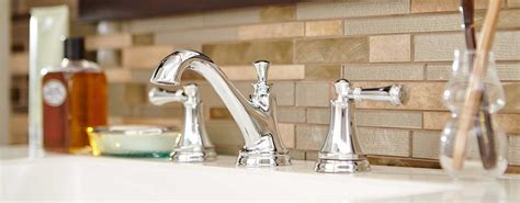 how to choose a bathroom faucet buying guide bath faucets at the home depot