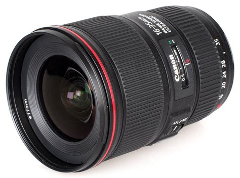 top 15 wide angle landscape lenses 2016