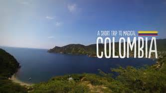 From Which Country Colombia Magical Country