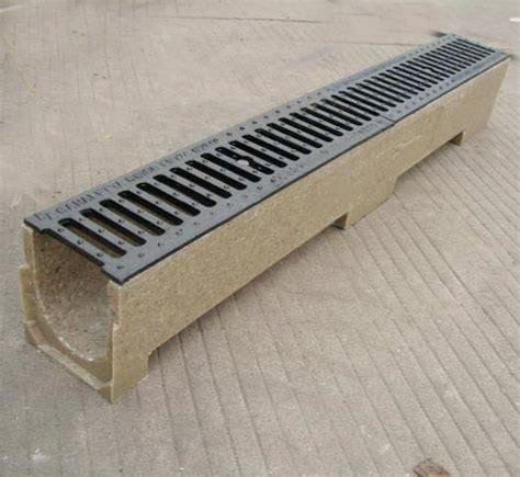 Patio Channel Drain by Patio Drainage Problems Screwfix Community Forum