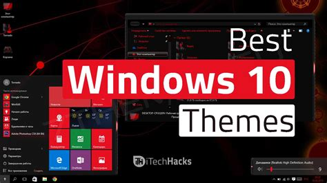 the best free themes free windows 10 themes and skins windows skins pack 2018