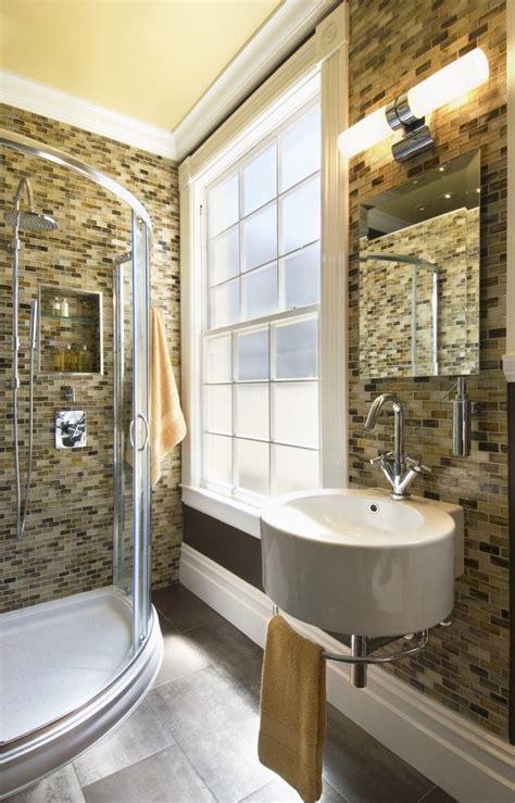 Small Bathrooms Ideas Contemporary Bathrooms By Adeeni Design Group