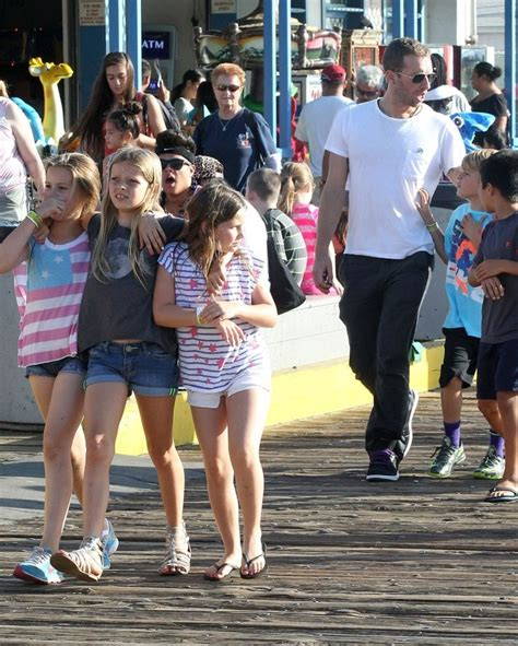 chris martin and gwyneth paltrow kids apple martin and moses martin photos photos zimbio