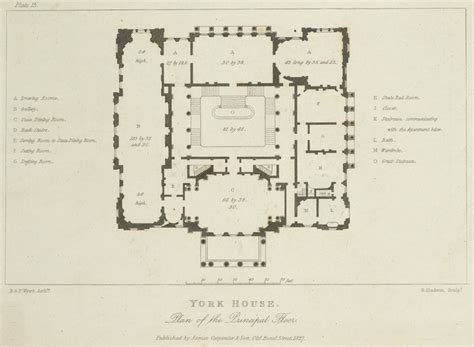 house layout wikipedia file york house plan of the principal floor jpg