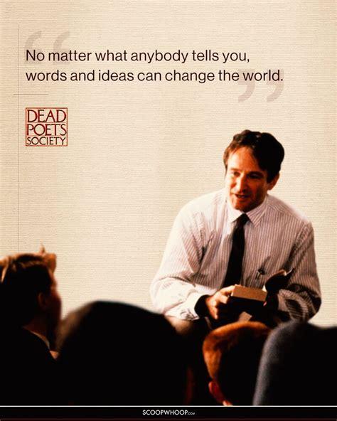 movie quotes dead poets society 15 inspiring dead poets society quotes that ll remind you