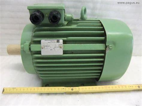 Gebrauchte E Motoren by Elektromotor 2 6 Kw 2670 U Min Gebrauchte Und Neu