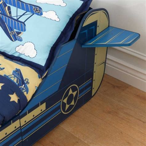 toddler airplane bed airplane toddler bed