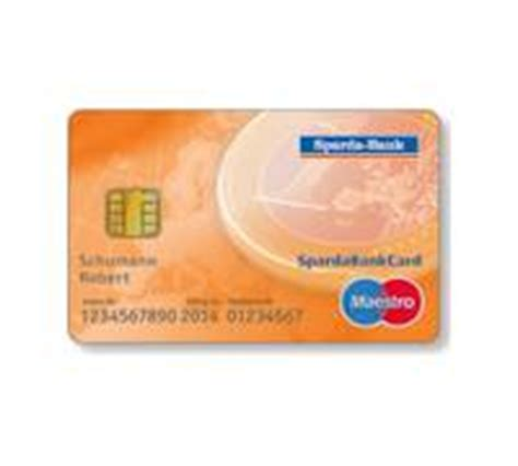 cashpool banken sparda banken spardabankcard orange test ec geld und