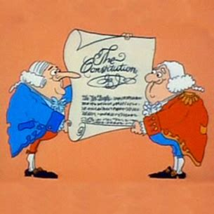 school house rock preamble preamble from the constitution vs preamble from schoolhouse rock which is better