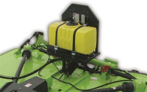 eliminator boat dock spray schulte eliminator rotary cutter spray kit flaman