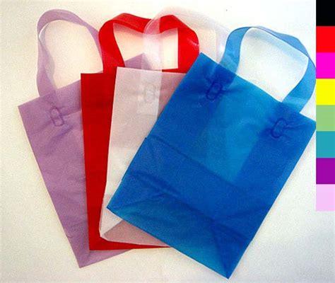 bulk plastic shopping bags bags more