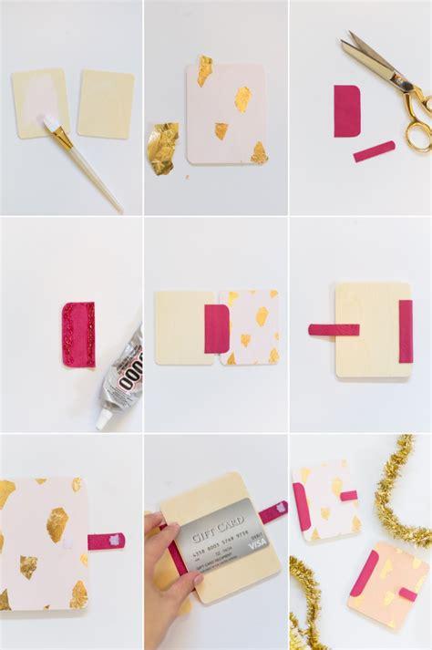 Diy Gift Cards - images of diy gift card holder kcraft
