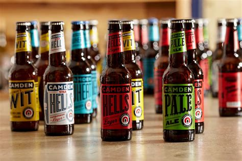 In London Craft Beer Goes Upscale Zdnet