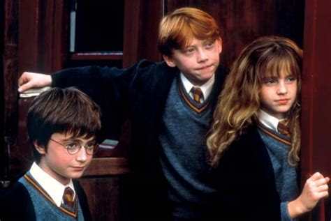 emma watson daniel radcliffe film harry potter and the sorcerer s stone film by columbus