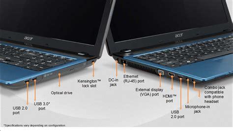 acer aspire    laptop intel core
