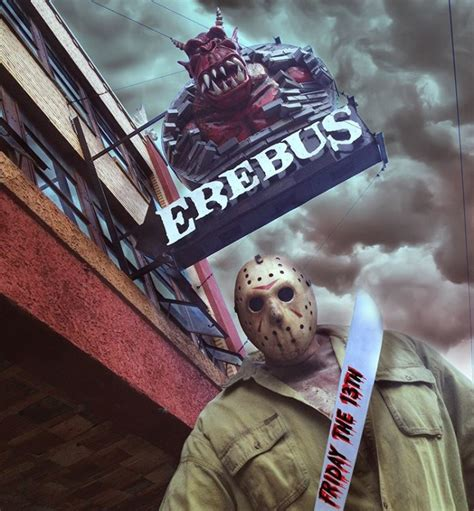 Erebus Pontiac by You Must Visit These Awesome Places In Michigan This Fall