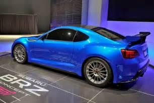 Brz Subaru For Sale 2014 Subaru Brz Sti For Sale Top Auto Magazine