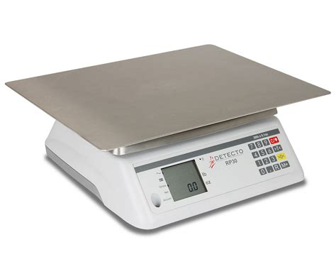 cardinal digital counting scale w rechargeable battery 30 lb c30 rp30 series digital cardinal scale florida