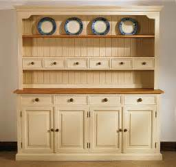 mottisfont painted large welsh dresser oak furniture solutions