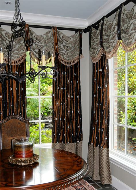 tuscan drapery ideas best 25 tuscan curtains ideas on pinterest wall drapes