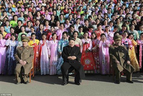 korian si鑒e social jong un tutti pazzi per il leader della corea