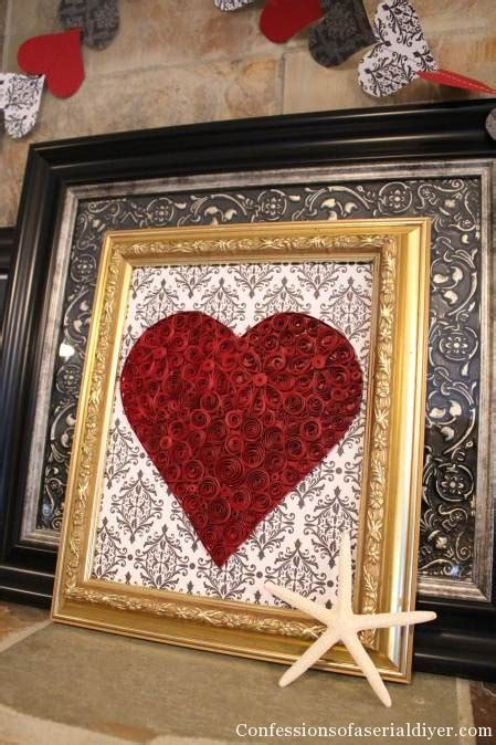 Little Store Of Home Decor by Easy Diy Valentine S Day Decor For Less Than 2