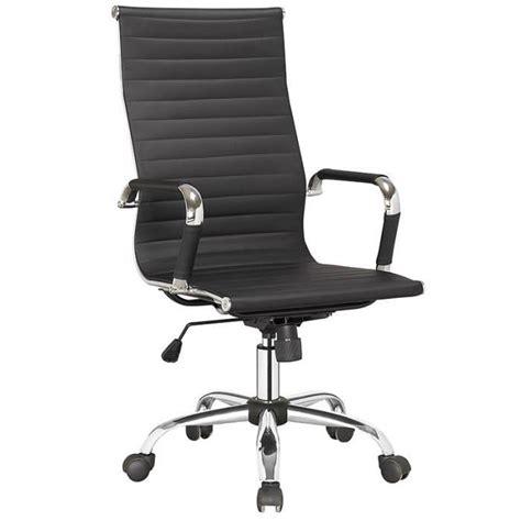 achat fauteuil de bureau fauteuil de bureau noir dady achat vente fauteuil noir cdiscount