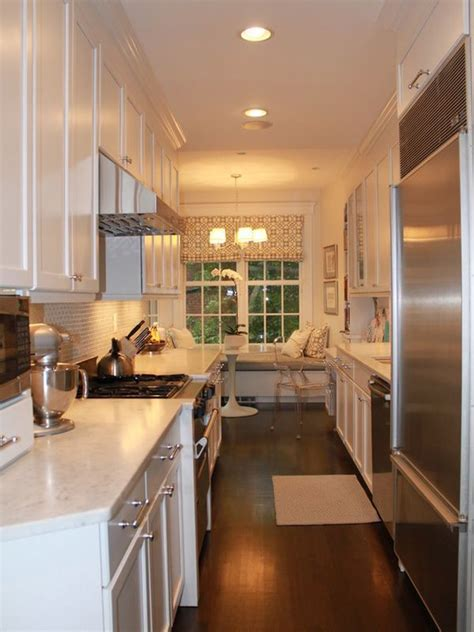 form and function in a galley kitchen form and function in a galley kitchen small kitchens
