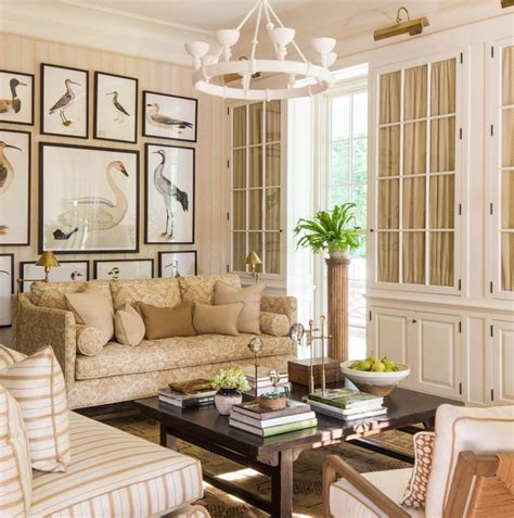 the 25 best ideas about southern living rooms on