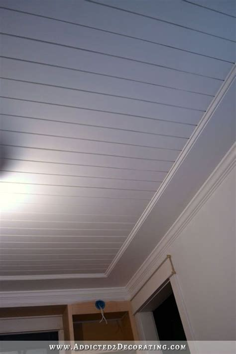Diy Tray Ceiling The World S Catalog Of Ideas