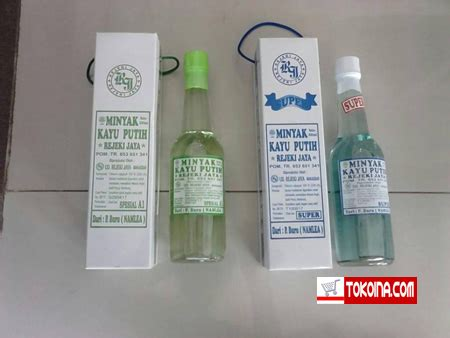 Minyak Kayu Putih Rejeki Jaya jual minyak kayu putih rejeki jaya