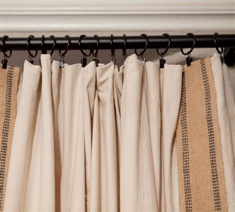 how to make curtains from drop cloths something beautiful inside of me ugly brown room